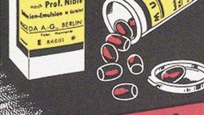 Hitler's Hidden Drug Habit
